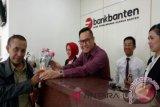 Bank Banten dirikan laboratorium bank mini Poltek Sriwijaya
