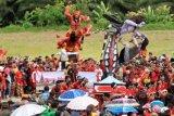 Parade Ogoh-ogoh
