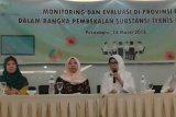 DP3A Riau Matangkan Persiapan Penilaian Anugerah Parahita Ekapraja