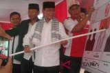 Ahyar-Mori Siap Ciptakan Pemerataan Pembangunan di Lombok Utara
