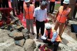 Pembangunan Hotel Royal Tulip Lengkapi KEK Mandalika