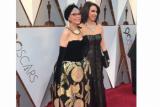 Rita Moreno pakai gaun Oscar 1962 hadiri  Academy Awards 2018