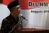 Bangsa Indonesia harus membudayakan musyawarah manfaat