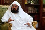 Berikut pesan Sheikh Sudais soal karikatur Nabi Muhammad
