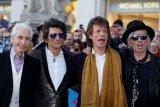 Keith Richards minta maaf karena Suruh Mick Jagger vasektomi
