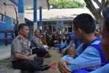 Kapolda kunjungi empat sekolah di Kota Mamuju