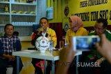 Sriwijaya FC luncurkan skuat tim bertajuk klub