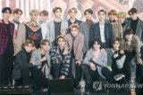 NCT kuasai tangga album iTunes 18 negara
