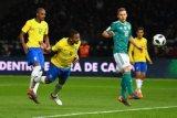 Brasil bungkam Jerman, berkat gol Gabriel Jesus
