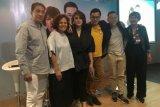Komika Ernest Prakasa diberi kepercayaan sutradarai
