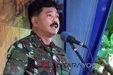 TNI mengerahkan pasukan katak di Danau Toba