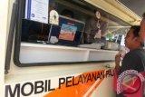 Bantul turunkan lima mobil keliling permudah masyarakat membayar PBB
