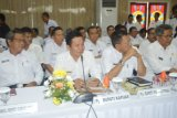 Gubernur Kalteng dan Dirjen Hubla akan kunjungi pelabuhan Kapuas