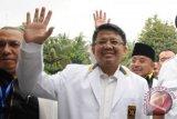 Polisi jadwalkan ulang pemeriksaan Presiden PKS