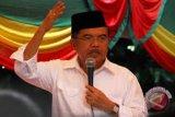 Jusuf Kalla masuk dalam daftar timses Jokowi-Ma'ruf