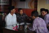 Bawaslu Kudus dilaporkan ke DKPP