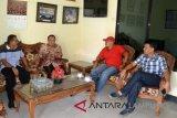 Wakil Bupati Waykanan tempat curhat pegawai