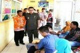 Pejabat tak disiplin, Plt Bupati Lampung Timur kecewa