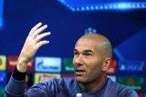 Zidane Tidak Ingin Bandingkan Dengan Final Lawan Juventus