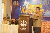 Gubernur Sebut Peran Kehumasan Makin Strategis