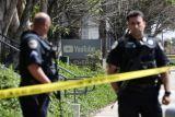 Polisi Ohio tembak mati remaja berkulit hitam