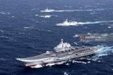 Menhan: China akan  memerangi siapa saja yang campur tangan dalam