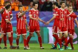 Bayern pukul balik Sevilla 2-1