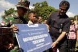 BI bantu revitalisasi pasar Cinta Rupiah perbatasan