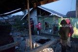 Gempa 5 Skala Richter Guncang Pangandaran