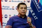 Demokrat berhentikan tidak hormat ketua DPD Sulawesi Utara karena membelot