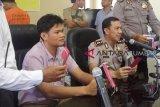 Memeras di objek wisata Padang, Keanu dan M Irsyad dibekuk polisi (video)