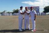penerbang handal TNI AL jabat Danlanal Mataram