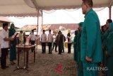 Ini pernyataan Ketua PKK Kalteng sikapi stunting