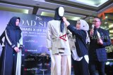 Kolaborasi Matahari dan Desainer hijab Indonesia Fashion Forward