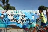 Yogyakarta libatkan seluruh OPD percepat capaian Kota Layak Anak
