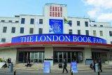 Ikuti pameran buku London Book Fair 2019, Indonesia bawa 300 judul buku