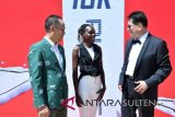 Pelari Kenya target borong juara Central Celebes Marathon 2018