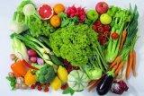 Riset: Makanan nabati turunkan risiko kanker