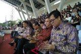 Ketua PGI pimpin Ibadah Paskah Internasional di Tondano