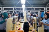 Realisasi investasi di Jawa Tengah Rp47,24 triliun hingga triwulan ketiga