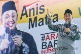 Ketua Umum Partai Gelora Anis Matta ajak masyarakat tingkatkan kesetiakawanan sosial