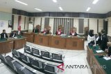Tersangkut suap, Wali Kota Tegal divonis lima tahun penjara (VIDEO)