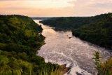 Tiga negara bahas bendungan Sungai Nil