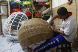 Menperin: menyebut Peluang pasar furnitur dan kerajinan terus tumbuh
