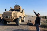 Militer Libya bersiaga setelah Jenderal Haftar gerakkan pasukannya