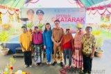 BNI Manado Gelar Operasi Katarak Gratis di Morotai