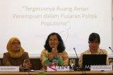 Komnas Perempuan: perlu mandat khusus lembaga perempuan