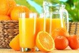 Ini alasannya, Jus jeruk kurang baik untuk sarapan