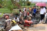 Realisasi anggaran padat karya tunai PEN di Papua mencapai Rp357,2 miliar