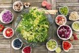Riset buktikan makanan nabati bisa turunkan risiko kanker
